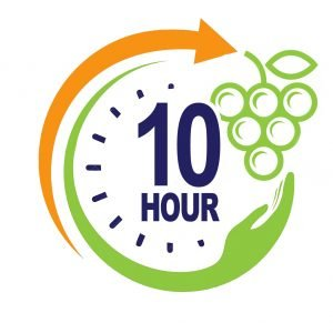 10 hour crop candle anit frost protection