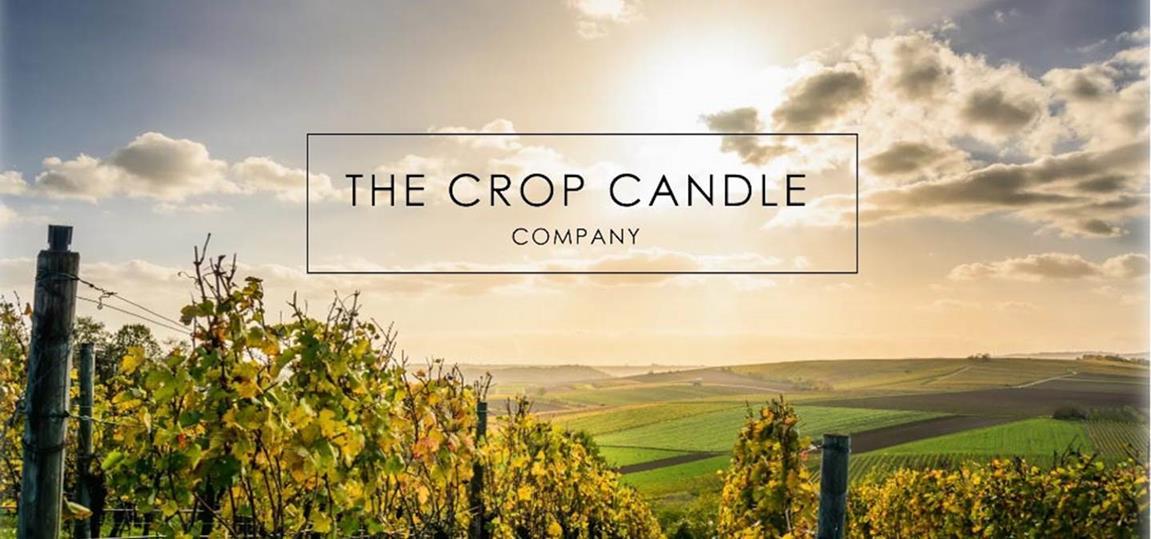 Crop Candle company logo