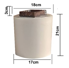 crop candle cartridge refill