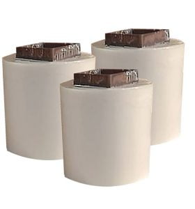 Crop Candle Bougie Refill SM